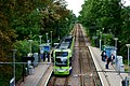 Tram at Morden Road (geograph 2539198).jpg