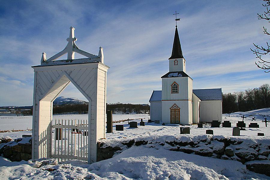 Tranøya (Tranøy)