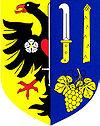 Huy hiệu của Trboušany