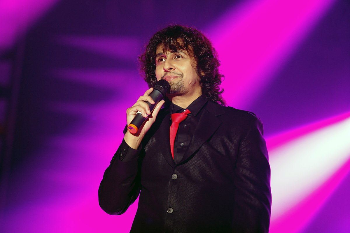 Top 10 Male Indian Singers - TheTopTens®