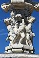 Tribolo, putti che giocano con oche, fontana della villa di castello, 03 copie.JPG