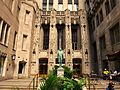 Tribune Tower, Chicago, Illinois (9179469621).jpg