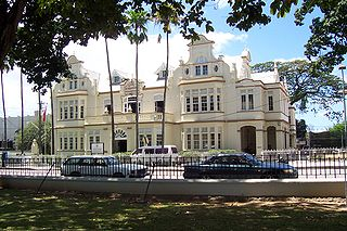 National Museum and Art Gallery, Trinidad