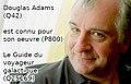Triplet Wikidada Douglas Adams.jpg