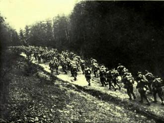 Battle of Transylvania - Image: Tropas rumanas cárpatos rumaniassacrific 00neguuoft