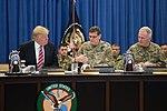Trump visits MacDill Air Force Base (32376482810).jpg