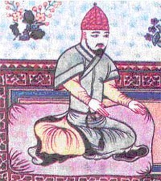 Tughril - Image: Tugrul bey