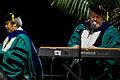 Tulane Commencement 2013 Sabree Hill-215 Allen Toussaint and Dr John.jpg
