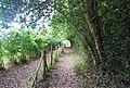 Tunbridge Wells Circular Path - heading to Southborough - geograph.org.uk - 1494071.jpg