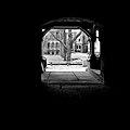 Tunnel at University College.jpg