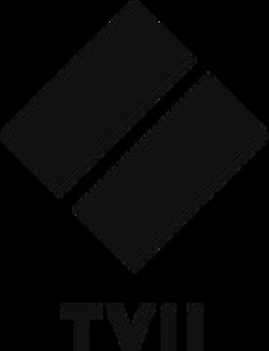 Kanal 11 (Sweden) - Logo prior to relaunch as Kanal 11