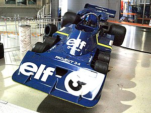Tyrrell P34 six wheel F1 pic2.JPG