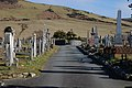Tywyn cemetery - geograph.org.uk - 1735914.jpg