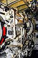 U-Boot 'Wilhelm Bauer', vorderer Torpedoraum, Bremerhaven, Museumshafen (9298385513).jpg