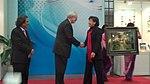 U.S. Ambassador David Shear visits the exhibition (6639823153).jpg