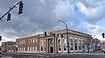 U.S. Post Office, First National Bank, E.H. Dewey Store.jpg