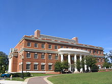 Scholarships For College >> University of Mary Washington - Wikipedia