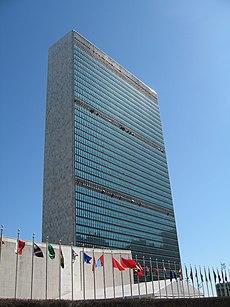 連合 国際