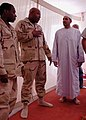 USAF Imam meets with Muslim troopers in Guantanamo.jpg