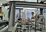 USAID Mission Director visits Danang University of Technology (9311506467).jpg