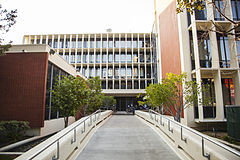 USC Viterbi School of Engineering - Wikipedia
