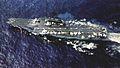 USS Coral Sea (CVA-43) at sea c1967.jpg