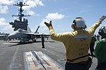 USS George Washington operations 150605-N-YD641-061.jpg