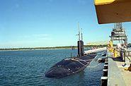USS Hampton (SSN-767)