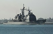 USS Port Royal 1