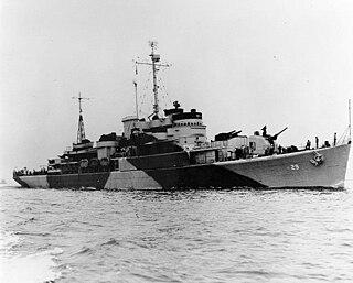 USS <i>Rockaway</i> (AVP-29)