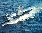 USS Sea Fox;0840205