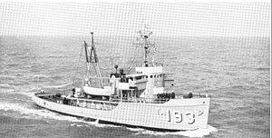 USS Stallion (ATA-193) - Image: USS Stallion (ATA 193)
