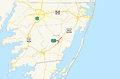 US 113 Business (MD) map.png