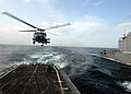 US Navy 070909-N-0841E-172 An SH-60B Seahawk, assigned to the.jpg