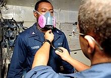 Respirator Fit Test Wikipedia