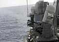 US Navy 110926-N-KB052-069 The Mk-15 Mod-25 close-in weapon system is fired from the starboard side during a pre-action calibration live-fire exerc.jpg