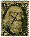 US stamp 1861 2c Jackson sc0073.jpg