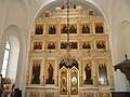 U crkvi na Cetinju.jpg