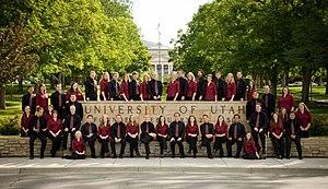 University of Utah Singers - University of Utah Singers