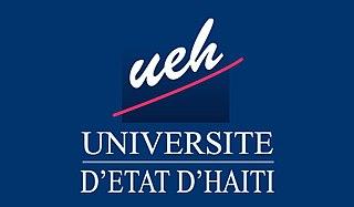Université dÉtat dHaïti university in Haiti