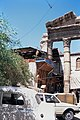 Umayyad Mosque, Damascus (دمشق), Syria - Detail of west Roman gate - PHBZ024 2016 1354 - Dumbarton Oaks.jpg
