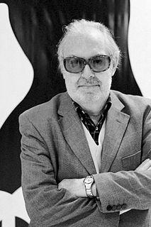 Umberto Lenzi Italian film director