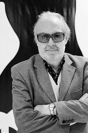 Lenzi, Umberto (1931-2017)
