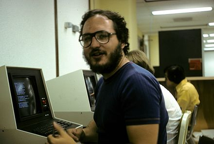 Unix time-sharing at the University of Wisconsin, 1978 Unix Timesharing UW-Madison 1978.jpeg