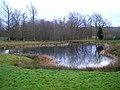 Unnamed Pond, Decoypond Wood - geograph.org.uk - 335363.jpg