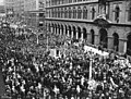 Unveiling of the Cenotaph in Martin Place, 1929 (3083758702).jpg