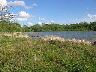 Bittell Reservoirs