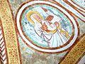 Urschalling Jakobskirche - Gewölbe Mittelschiff 4 Hedwig.jpg