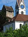 Uster - Kirche - Schloss IMG 3546.jpg