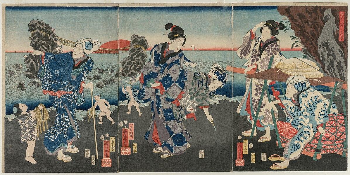 utagawa kuniyoshi - image 7